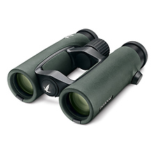 10x32 EL32 Binocular with FieldPro Package (Green) Image 0