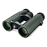 10x32 EL32 Binocular with FieldPro Package (Green)