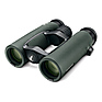 10x42 EL42 Binocular with FieldPro Package (Green)