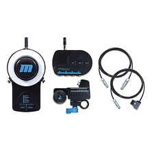 microRemote Wireless Focus Bundle with flexCables Image 0