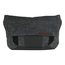 Field Pouch (Charcoal) Image 0