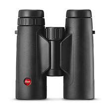 8x42 Trinovid HD Waterproof Roof Prism Binocular (Black) Image 0