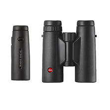 10x42 Trinovid HD Waterproof Roof Prism Binocular (Black) Image 0