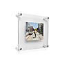 Double Panel Floating Frame (10 x 12 In.)