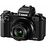PowerShot G5 X Digital Camera