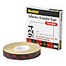 3M 1/2 In. Scotch ATG Adhesive Transfer Tape (Clear) Thumbnail 0
