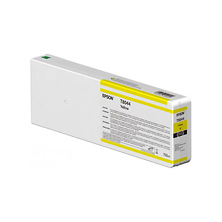 T804400 UltraChrome HD Yellow Ink Cartridge (700 ml) Image 0