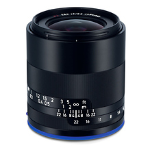Loxia 21mm f/2.8 Lens for Sony E Mount Image 0