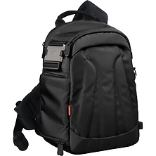 Agile II Sling Bag (Black) Image 0