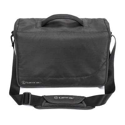 Derechoe 8 Shoulder Bag (Iron) Image 0