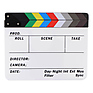 Color Clapboard