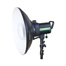 Pro Beauty Dish MK II with Bowens Speed Ring (16 In.) Image 0