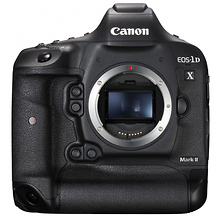 EOS-1D X Mark II Digital SLR Camera Body Image 0