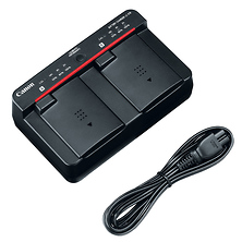 LC-E19 Battery Charger for LP-E19 Battery Image 0