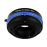 Canon EF Pro Lens Adapter with Built-In Iris Control for Micro Four Thirds Cameras Thumbnail 2