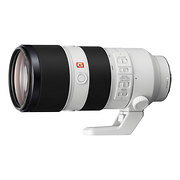 FE 70-200mm f/2.8 GM OSS Lens