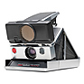 Polaroid SX-70 Sonar Instant Film Camera (Black)