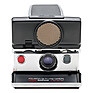 Polaroid SX-70 Sonar Instant Film Camera (Black) Thumbnail 1