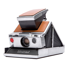 Polaroid SX-70 Original Instant Film Camera Image 0