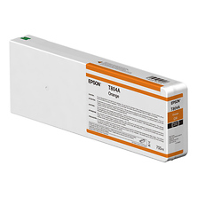UltraChrome HDX Orange Ink Cartridge (700ml) Image 0