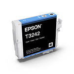 T324 Cyan UltraChrome HG2 Ink Cartridge