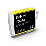 T324 Yellow UltraChrome HG2 Ink Cartridge