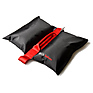 Sandbag 20 lb (Black with Red Handle)
