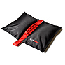 Sandbag 25 lb (Black with Red Handle)