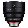 Xeen 24mm T1.5 Lens for Canon EF Mount Thumbnail 1