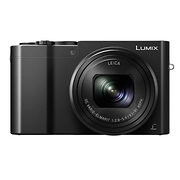 LUMIX DMC-ZS100 Digital Camera (Black)
