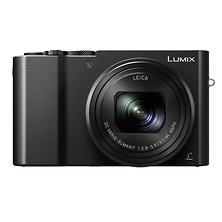 LUMIX DMC-ZS100 Digital Camera (Black) Image 0