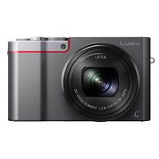 LUMIX DMC-ZS100 Digital Camera (Silver)