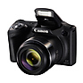 PowerShot SX420 IS Digital Camera (Black) Thumbnail 0
