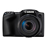 PowerShot SX420 IS Digital Camera (Black) Thumbnail 3