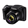 PowerShot SX420 IS Digital Camera (Black) Thumbnail 1