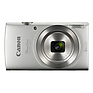 PowerShot ELPH 180 Digital Camera (Silver) Thumbnail 1