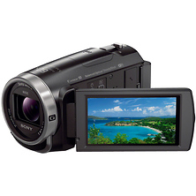 HDR-CX675 Full HD Handycam Camcorder with 32GB Internal Memory Image 0