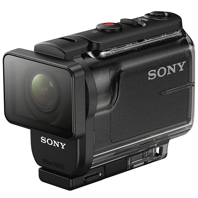 HDR-AS50 Full HD POV Action Camcorder Image 0