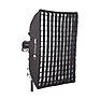 Heat-Resistant Rectangular Softbox with Grid (24 x 36 In.)