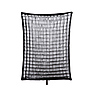 Heat-Resistant Rectangular Softbox with Grid (36 x 48 In.) Thumbnail 4