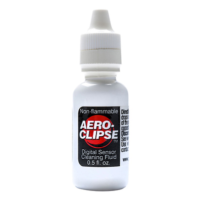 Aeroclipse Digital Sensor Cleaning Fluid Image 0