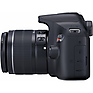 EOS Rebel T6 Digital SLR Camera with 18-55mm and 75-300mm Lenses Kit Thumbnail 5