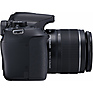 EOS Rebel T6 Digital SLR Camera with 18-55mm and 75-300mm Lenses Kit Thumbnail 6
