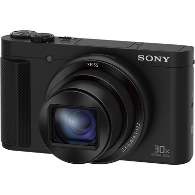Cyber-shot DSC-HX80 Digital Camera Image 0