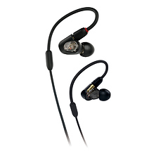 Professional In-Ear Monitor Headphones (E50) Image 0