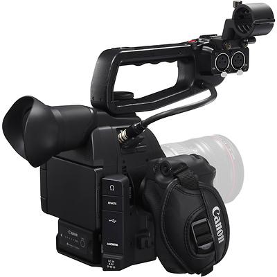 Canon EOS C100 Mark II Wedding/Documentary Kit