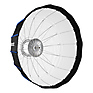 Rapid Box 24 In. Beauty Dish for Elinchrom