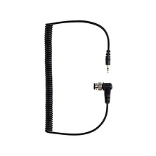 N8 Extendable Spiral Cable for Select Nikon Kodak and Fuji Cameras (3.3 ft.) Image 0