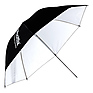 Reflector Studio Umbrella (White/Black, 40 In.)