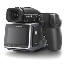 H6D-50c Medium Format Digital SLR Camera Image 0